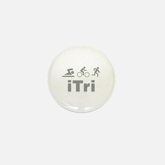 iTri Mini Button