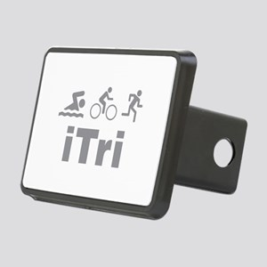 iTri Rectangular Hitch Cover