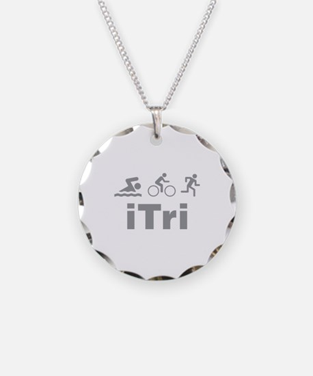 iTri Necklace