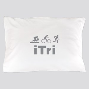 iTri Pillow Case