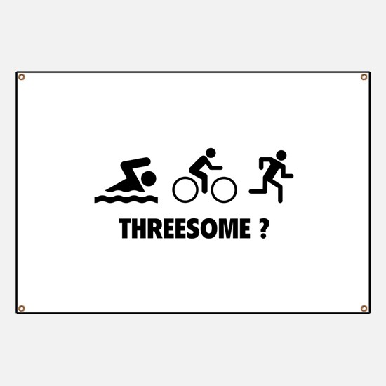 Threesome ? Banner