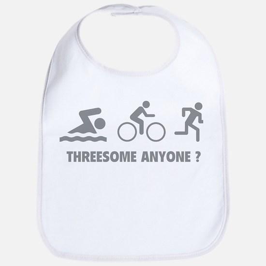 Threesome Anyone ? Bib