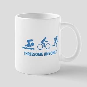 Threesome Anyone ? Mug
