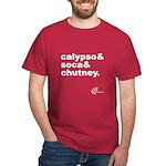 Calypso + Soca + Chutney T-Shirt