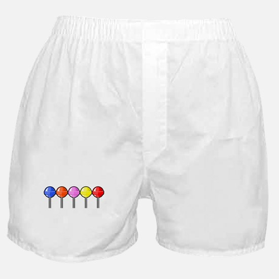 Candy Boxer Shorts