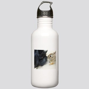 Love & Curiosity Stainless Water Bottle 1.0L