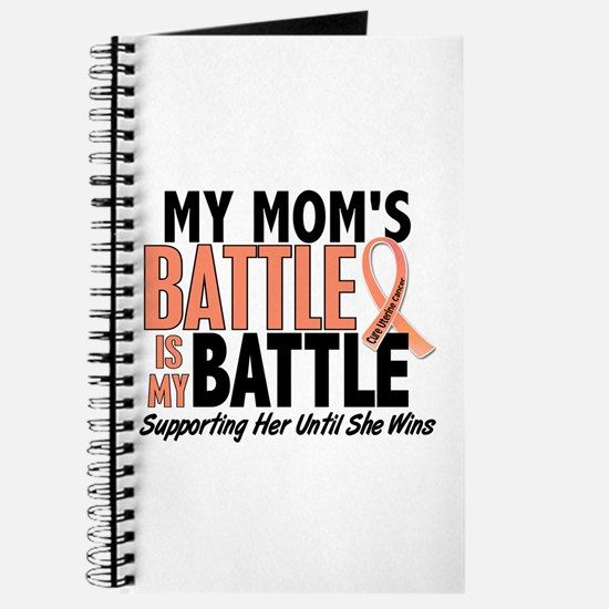 My Battle Too Uterine Cancer Journal