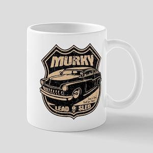 Murky Mug