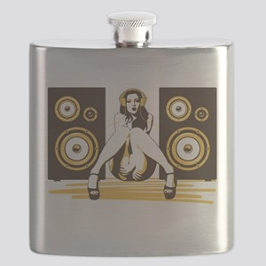 Music Please Flask