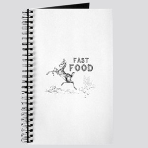 Fast food - Journal