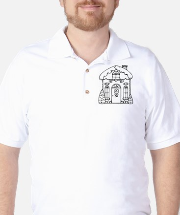 Candy Golf Shirt
