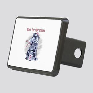 Ride for the Cause 555x750 Rectangular Hitch C
