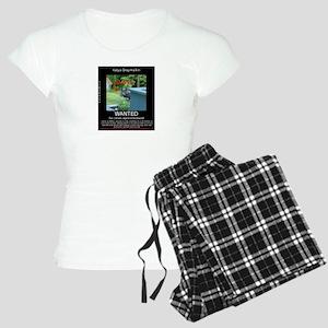 Bad Katya Women's Light Pajamas