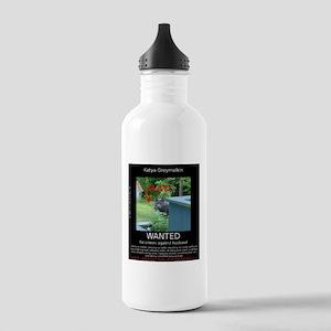 Bad Katya Stainless Water Bottle 1.0L