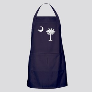 White Apron (dark)