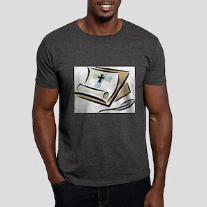 Christianity Dark T-Shirt