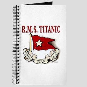 White Star Line: RMS Titanic Journal
