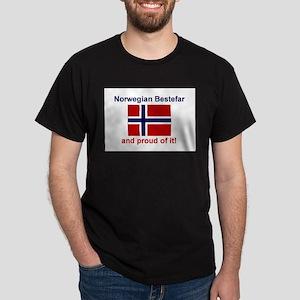 Norway-BestefarPrd T-Shirt
