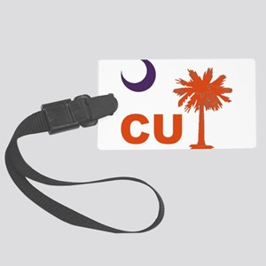 CU2 Large Luggage Tag