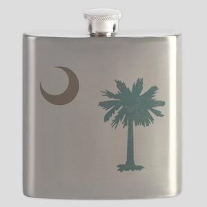 Coastal Flask
