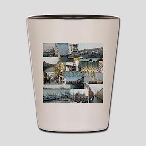 Venezia (Venice) Shot Glass
