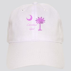 Carolina Girl Cap
