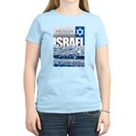 Jerusalem, Israel Women's Light T-Shirt