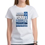 Jerusalem, Israel Women's T-Shirt