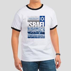 Jerusalem, Israel Ringer T