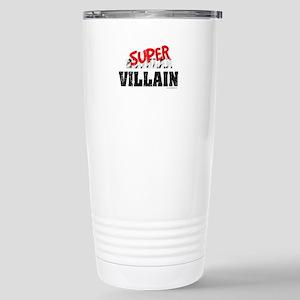 Villain... Stainless Steel Travel Mug