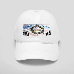 Vietnam Laurel Cap