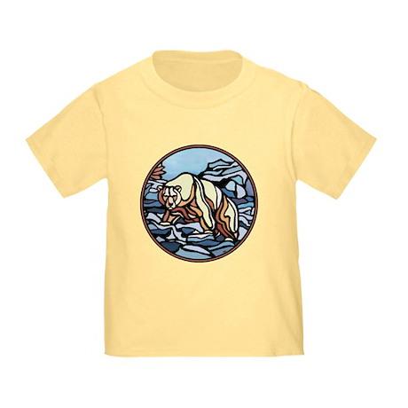 Polar Bear Baby T-shirt Infant / Toddler