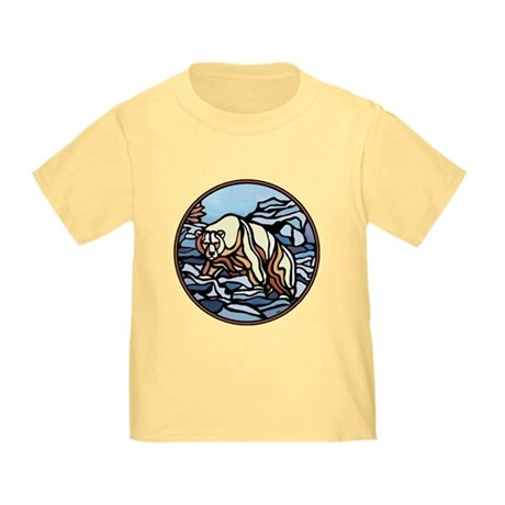 Polar Bear Baby T-shirt Infant / Toddler