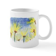 In Gods Garden 6, Mug