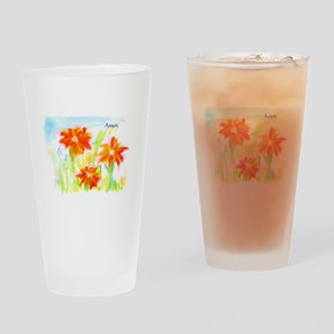 In Gods Garden 11, Drinking Glass
