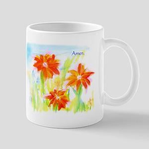 In Gods Garden 11, Mug