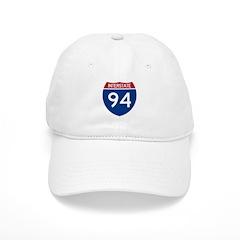 I-94 Baseball Cap