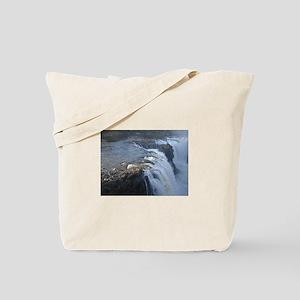 waterfalls Tote Bag