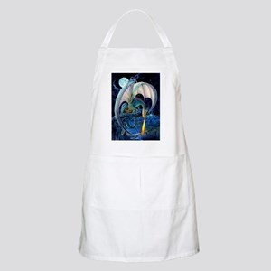 New Section BBQ Apron