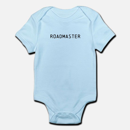 ROADMASTER Body Suit