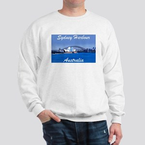 Sydney Harbour Painting Sweatshirt