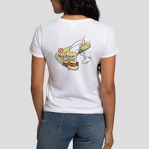 Neptune Cocktail Women's T-Shirt