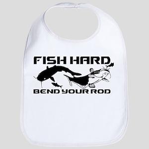 FISH HARD CATFISH Bib