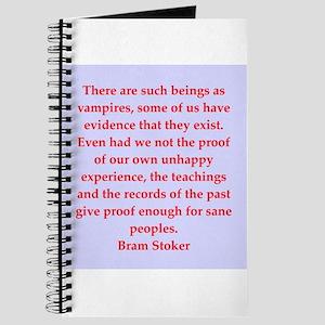 stoker6 Journal