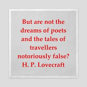 lovecraft2 Queen Duvet
