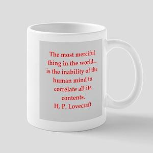 lovecraft9 Mug