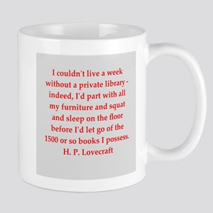 lovecraft5 Mug