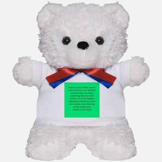 doyle3.png Teddy Bear