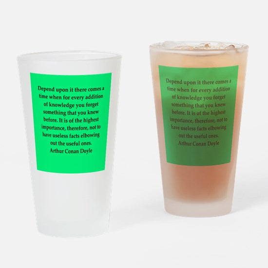 doyle3.png Drinking Glass