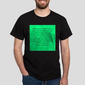 doyle3.png Dark T-Shirt